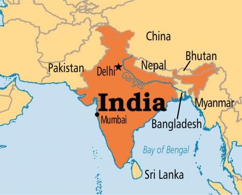 راهنمای تجارت با هندوستان