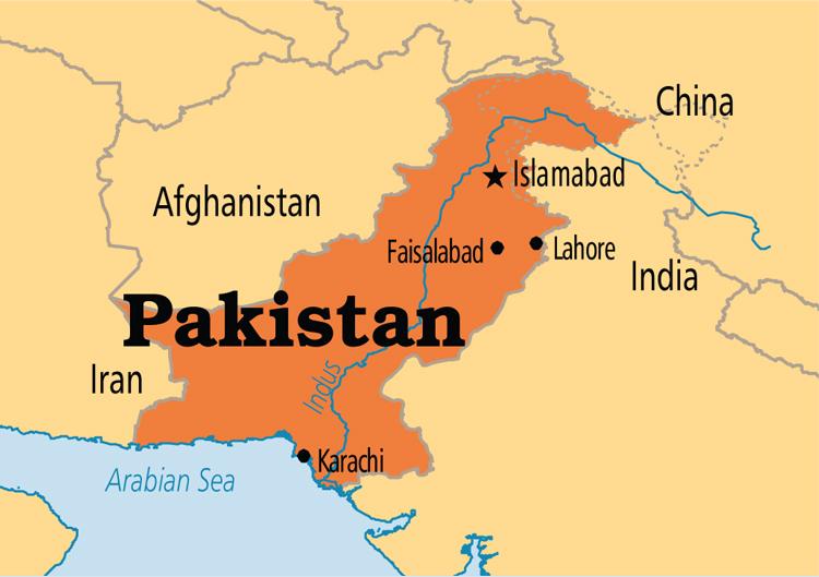 تجارت با پاکستان